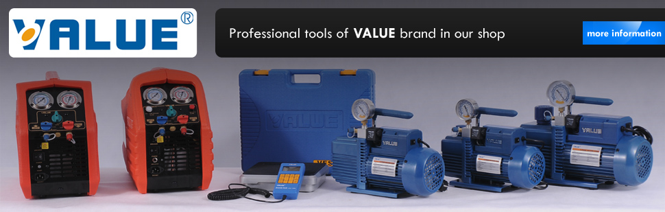 Value tools