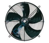 Axial blowing fan MaEr 500mm 230V