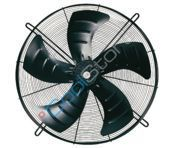 Axial sucking fan MaEr 800mm 380V