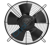 Axial sucking fan Olvent 250mm 230V