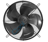 Axial suction fan Olvent 300mm 230V