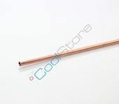 Hard Copper Cooling Pipe 10 x 1,00