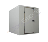Modular freezer rooms 1600 x 1800 x 2600 mm