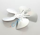 Suction Fan Propeller 19°  172mm