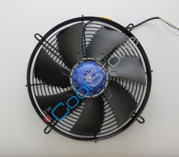Axial Suction Fan Fn035 4ek 0f V7p3 Coolstore Online Store
