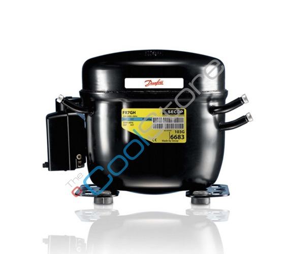 Compressors Danfoss R134a FR11G 195B0028