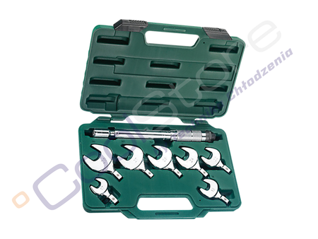 Torque wrenches kit TW-8