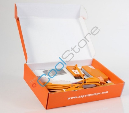 Pompka skroplin Aspen Mini Orange